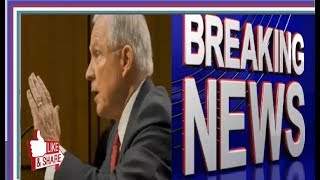 BOOM: Jeff Sessions Destroys Libs With 1 Powerful Sentence Free HD Video