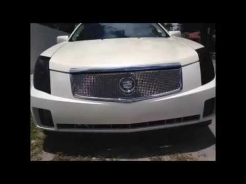 Mobile Mechanic Tips of the Week 5 2004 Cadillac CTS Transmission