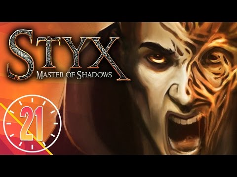 Styx, Master of Shadows - The Creator (#21) |