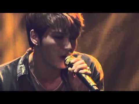 KIM JAE JOONG Living Like A Dream Concert In Seoul「The Beginning Of The End」