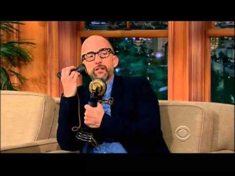 Craig Ferguson 4/15/14E Late Late Show Jim Rash XD
