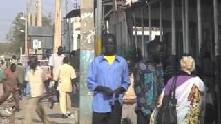 أحمد الرفاعي : تقرير إخباري من مدينة ملكال جنوب السودان