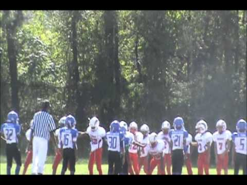 Frankford Chargers