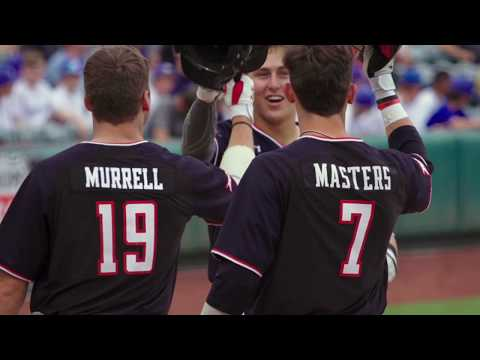 Texas Tech Baseball: 2019 Season Highlight Video