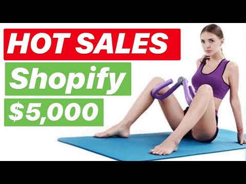 BEST Dropshipping PRODUCTS 2020 (HOT SALES With Shopify) thumbnail