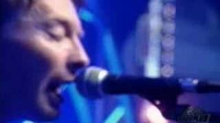 Radiohead - I will (live)