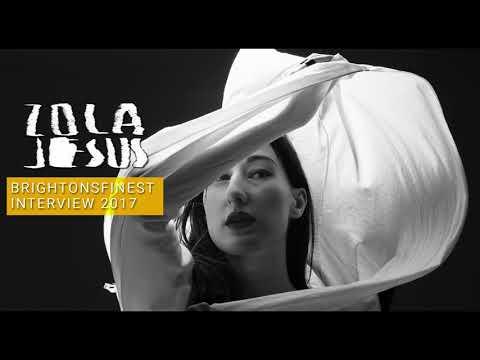 Zola Jesus – Interview 2017