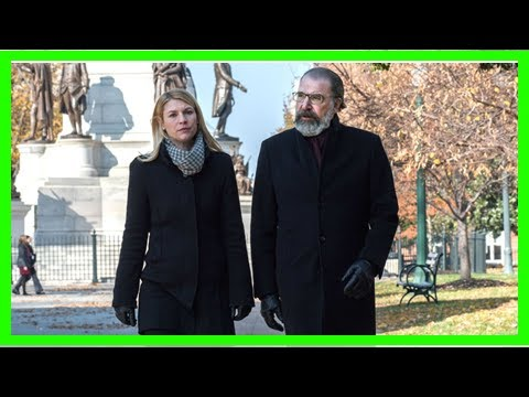 'Homeland' recap: A drive down the (dis)information superhighway