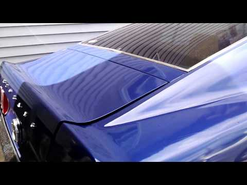 69 Mustang Fastback