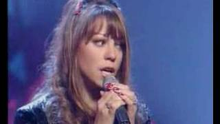 Mariah Carey - Without You - (Live TOTP Xmas 1994)