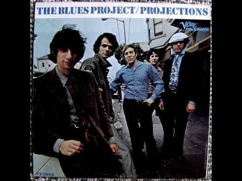 Blues Project - Steve's Song 1967 - Projections
