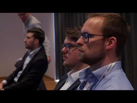Indy4 Forum 6   Hannover Industriemesse 2018   Impressionen
