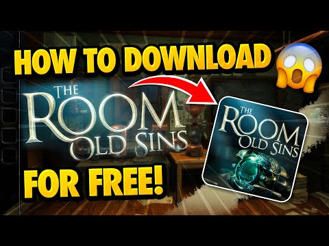 The Room: Old Sins Download - How To Download The Room: Old Sins For Free - Android & IOS