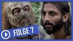 Siddiqs Geheimnis: The Walking Dead Staffel 10 Folge 7 | Die 10 denkwürdigsten Momente
