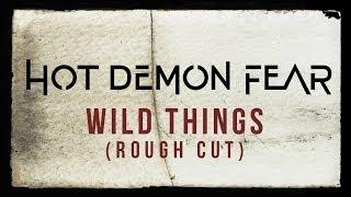Hot Demon Fear -