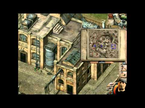 Guide to Commandos 2 Men of Courage: Mission 9 - Castle Colditz 1/5 thumbnail