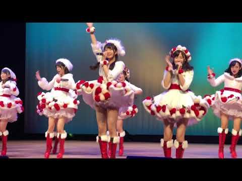 11月のアンクレット〜制服の羽根〜言い訳Maybe AKB48 チーム8  AOSSA 福井県県民ホール