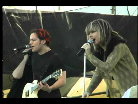 Berlin at Music Midtown 1999
