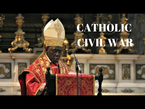 African Catholic Leader: Immigrants are INVADING Europe and DESTROYING Its Culture!!!