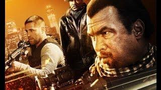 Force Of Execution (2013), Steven Seagal - Original Trailer