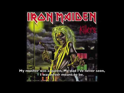 The Ides of March + Wrathchild