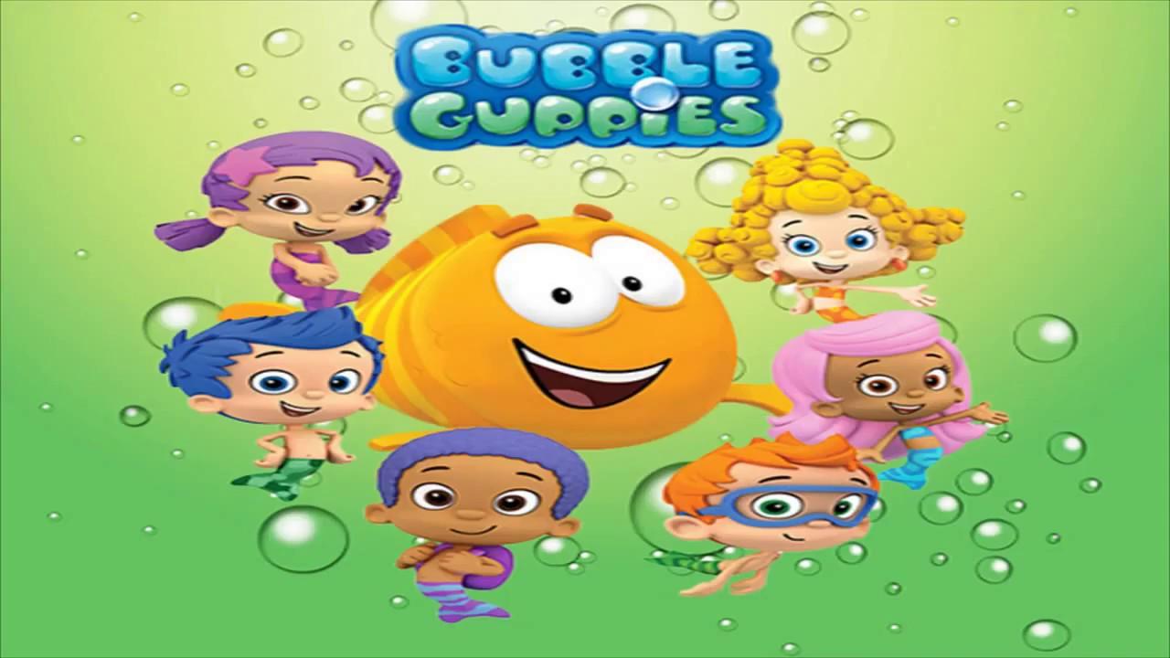 Bubble Guppies - YouTube