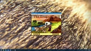 Oregon Trail Game Save Generator