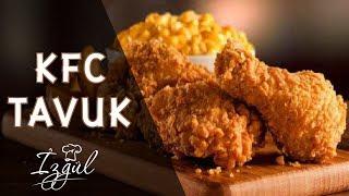 KFC Tavuk Nasıl Yapılır | Yağız İzgül ile Pratik Yemek Tarifleri