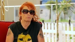 Tia Torres Was Raised with Wolves   Pit Bulls and Parolees