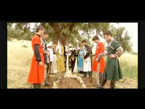 21 - Documentary (The Circassian Tale of Suffering and Pain) (English)