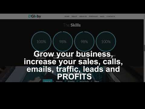 Charleston SC Web Design and Marketing Company