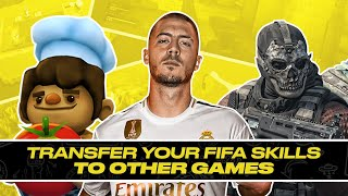 Good at FIFA but Bored of It? Transfer Your Skills to These Other Games
