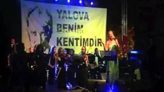 Deniz Çevik Sinema Senfoni Orkestrası Aşkın Bahardı