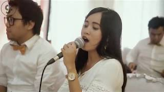 Sixpence None The Richer - Kiss Me (Tayang Langsung by Silverqueen)