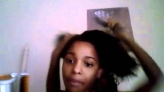 hair job part 1
