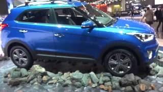 видео Новый стильный седан от Рено представят на Международной салоне в Женеве