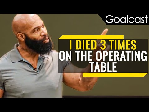Motivational Speech To Overcome All Obstacles | Goalcast