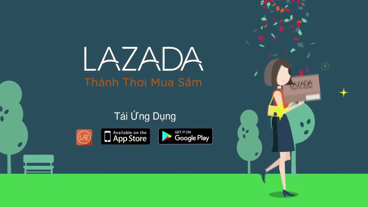 Lazada Việt Nam - YouTube