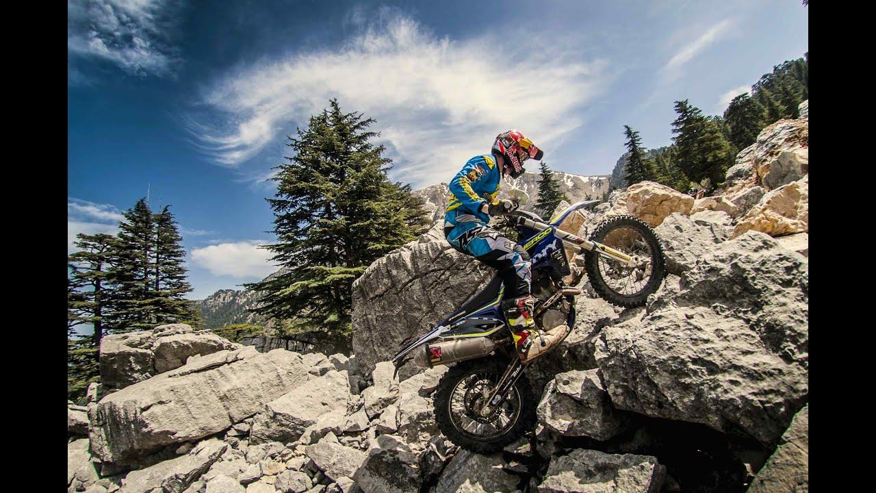 Dirt Bike Wallpaper Girls Hard Enduro Riding Through The Forest Red Bull Sea To