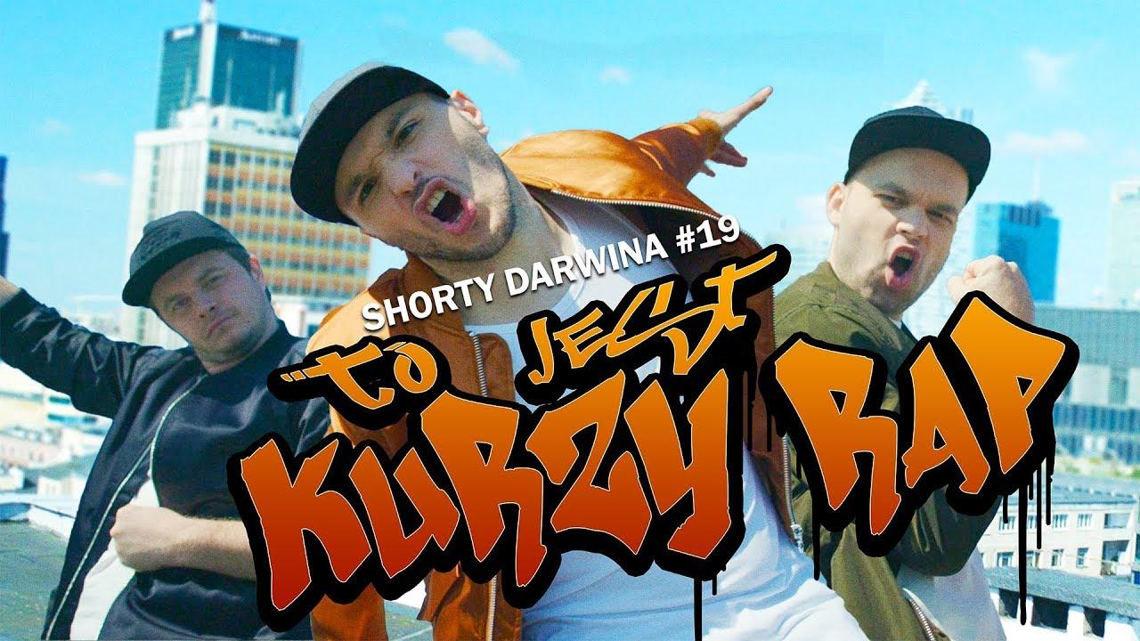 """To jest kurzy rap"" (Official Video Clip)"