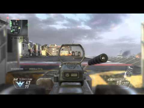 MSOG V1V1D K1NG Black Ops 2