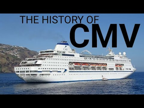 The History of Cruise and Maritime Voyages