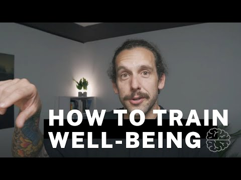 Psychological Well-Being: inside AND out of the gym