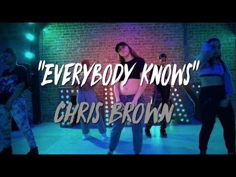 Chris Brown -