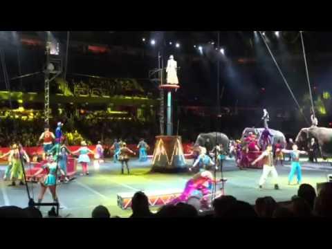 Cleveland - R.B.B. & B. Circus(26.10.2015)-2