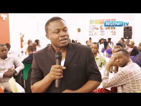 (EPISODE 2) THE POWER OF TANZANIA'S INFORMAL ECONOMY