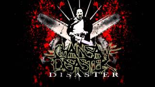 (RIP) Chainsaw Disaster- Death Kiss
