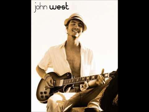 John West- Gravity (Acoustic)
