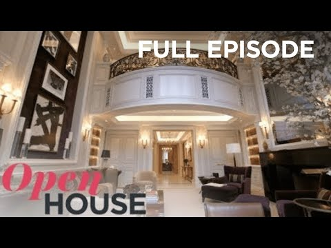 Full Show: Personalized Interior Design | Open House TV