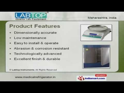 Blood Bank & Laboratory Equipments By Labtop Instruments, Thane